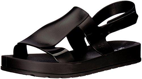 Zaxy Sandal Ever Black Wedge Women's rApqfr