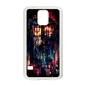 Abstract night graffitti Cell Phone Case for Samsung Galaxy S5