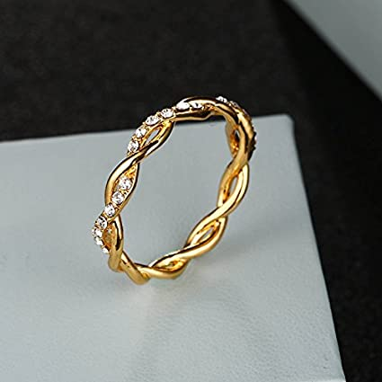JEWH Wedding Party Jewelry - New Arrivals Special Offer - Female Fashion Jewelry - Women Round