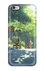 9292469K982183124 textshoes grayscale gray knee socks haru Anime Pop Culture Hard Plastic iPhone 6 Plus cases