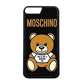 coque iphone 8 moschino
