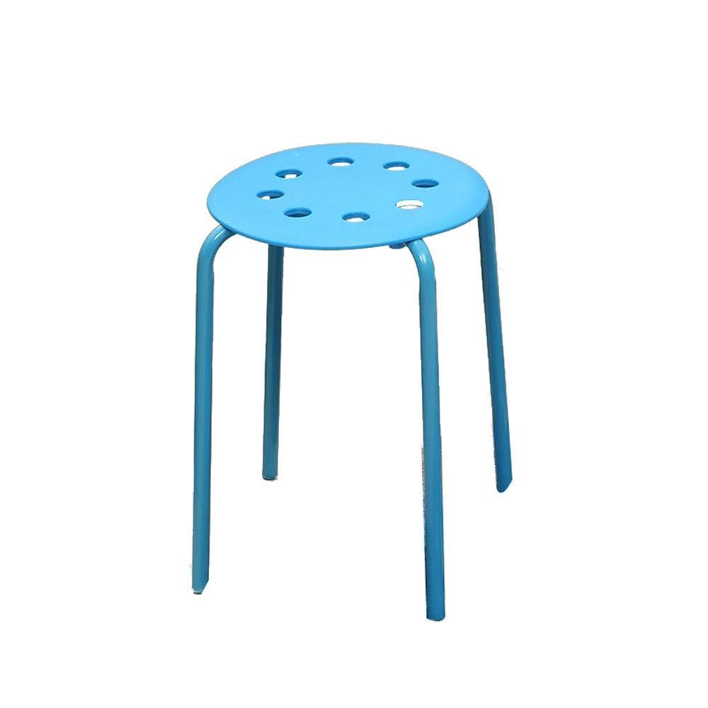 最愛 LiXiZhong 厚く大人の椅子ホームファッションクリエイティブモダンミニマリスト小さなベンチリビングルームダイニングスツールハイスツール (色 : 青, 2 サイズ さいず : : 2 青, sets) 2 sets 青 B07NYZN859, 刃物のじゅうみ:27698dd2 --- a0267596.xsph.ru