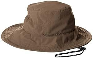 ExOfficio BugsAway Adventure Hat, Cigar, Small/Medium