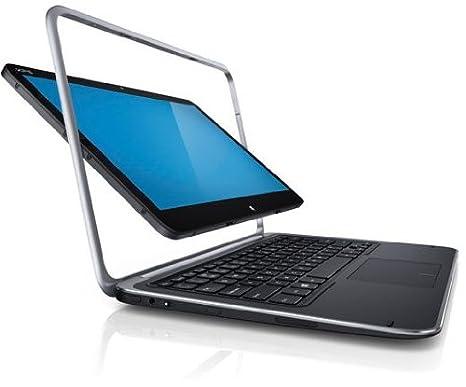 """Dell 9Q33-1203 - Ordenador portátil de 12.5"""" (HM76 Intel core i7,"""