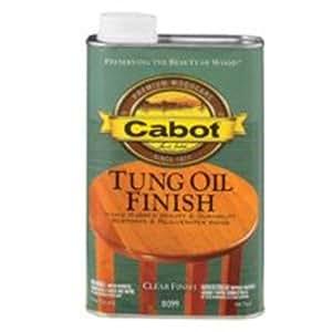 Tung Oil,Qt