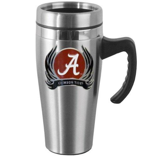 Vanderbilt Travel Coffee Mug