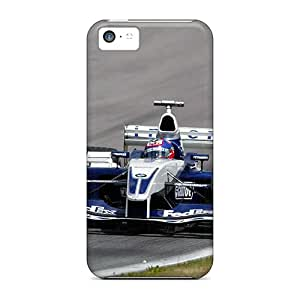 Shock-dirt Proof Montoya Cases Covers For Iphone 5c
