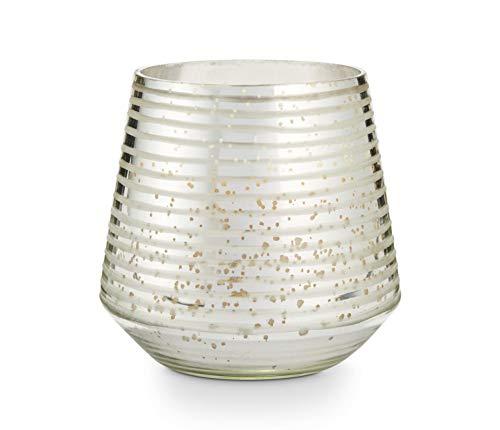 Cedar Glass Candle - Illume, Candle Glass Balsam