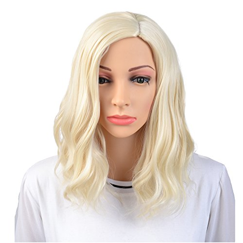 Expert choice for blonde wig kids short