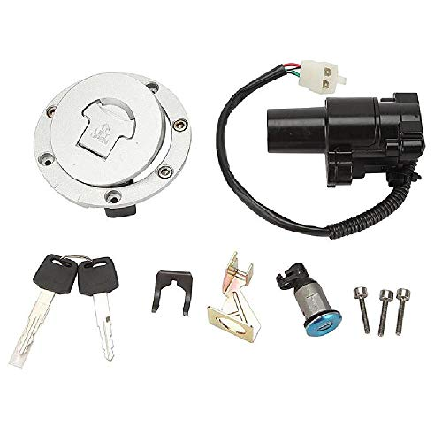 OXMART Motorcycle Disc Lock Kits for CBR600 F4 99-00 CBR600 F4I 01-02 by OXMART (Image #7)