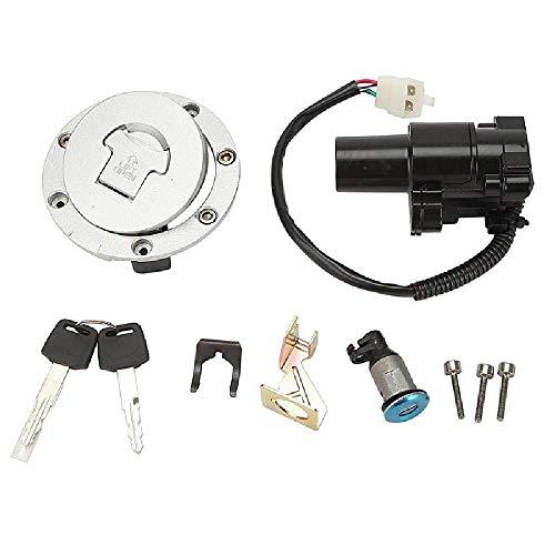 OXMART Motorcycle Disc Lock Kits for CBR600 F4 99-00 CBR600 F4I 01-02 by OXMART