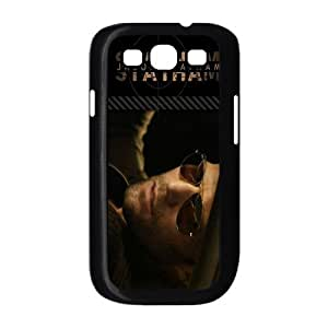 Customize Movie Star Jason Statham Back Cover Case for SamSung Galaxy S3 I9300 JNS3-1082
