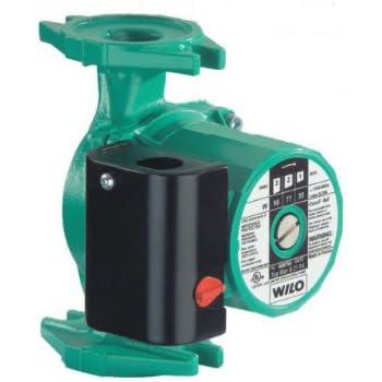 wilo 4118271 star z 15 b57 single speed circulating pump 115 volt portable power water pumps. Black Bedroom Furniture Sets. Home Design Ideas