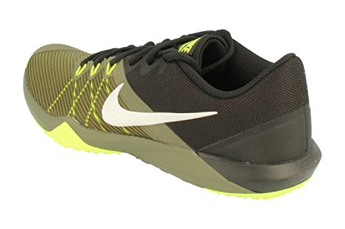 Retaliation Trainers Nike Running Mens Shoes 917707 Sneakers Black Tr SqwwId