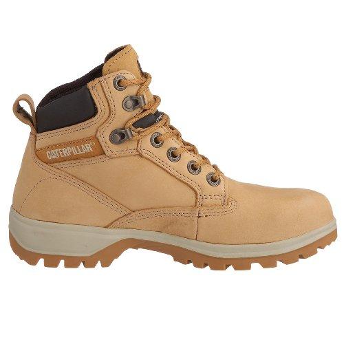 Cat Footwear Kitson PRO-30012 - Calzado de protección de cuero nobuck para mujer: Amazon.es: Zapatos y complementos