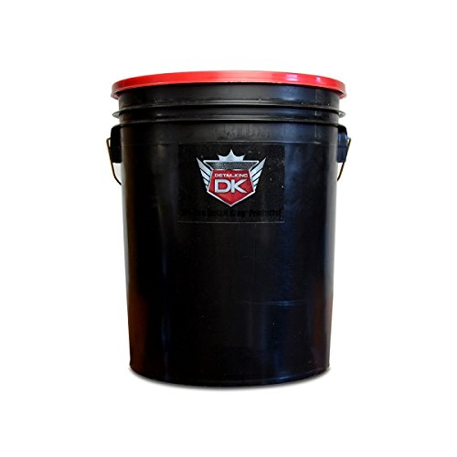 5 gallon bucket detailing - 7