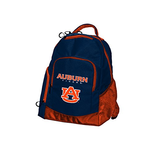 Lil Fan Diaper Backpack Collection, Auburn Tigers