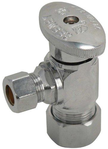 quarter turn angle valve - 1