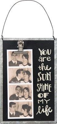 Photo Booth Holder - ''Sunshine'', Set of 2