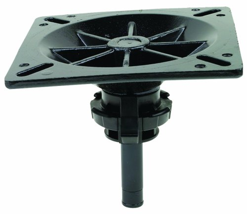 Attwood Wall-I Swivel Seat Mount