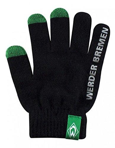 SV Werder Bremen une paire de gants Etuis de One Taille L