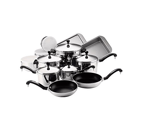 Farberware-Classic-Series-17-pc-Stainless-Steel-Cookware-Set