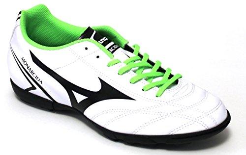 Bola Hallenfuã 162409 Como Homens 41 Monarcida Mizuno Sapatos Branco qtaX6w