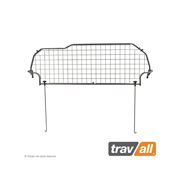 Travall Guard TDG1248 - Vehicle-Specific Dog Guard 5