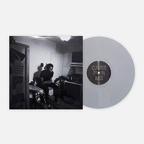 Used, Saba - Care For Me (Grey Vinyl Edition) for sale  Delivered anywhere in USA