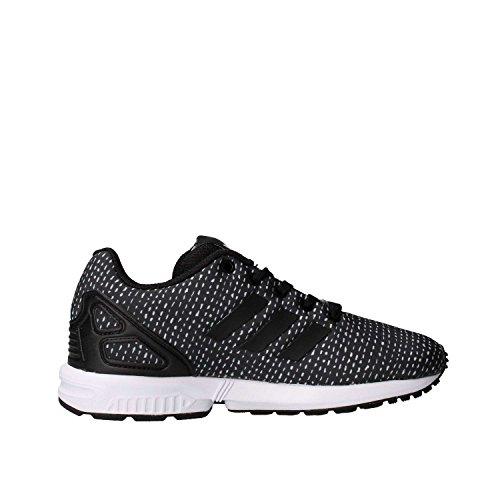 adidas By9855, Zapatillas de Gimnasia Unisex Niños Gris (Core Black/core Black/ftwr White)
