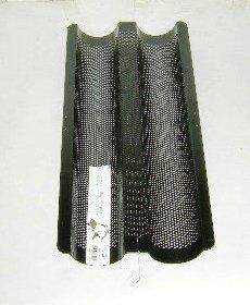 Baguette Pan Nonstick 46cm Long 8cm wide 2pcs Guaranteed quality