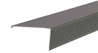 M-D Building Products 81893 2-3/4-Inch by 1-1/2-Inch by 72-Inch TH026 Sill Nosing, Black