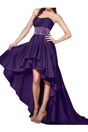 Missdressy - Vestido - para mujer morado 2 mes