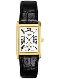 Tissot T-Gold Helvetia Ladies Watch T71.3.310.13