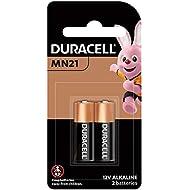 Duracell - 21/23 12V Specialty Alkaline Battery - Long Lasting Battery