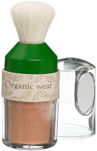 Physicians Formula Organic Wear 100% Natural Matte Finishing And Bronzing Veil, Bronze Organics-Light Skin Tones, 0.33-Ounces ()