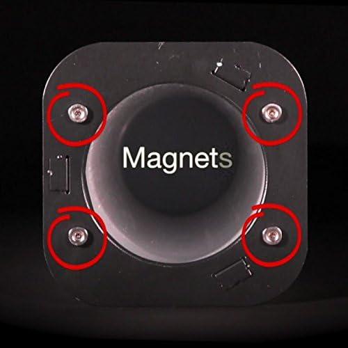 ADJ Products Magna Flat Par Tube Accessory