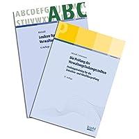Bücherpaket Verwaltungsfachangestellte: mit Prüfung der Verwaltungsfachangestellten und Lexikon für Verwaltungsfachangestellte.
