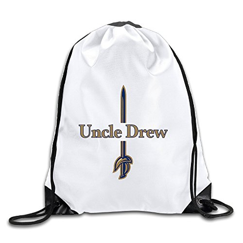 Acosoy Kyrie Uncle Drew Irving Drawstring - Camera Bag Oakley