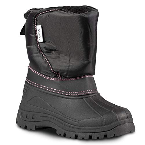 s for Girls and Boys; Youth and Toddler Snow Boots ()