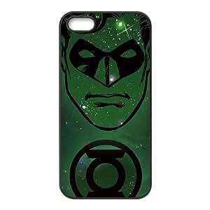 Green Lantern Cosmic iPhone 4 4s Cell Phone Case Black DIY GIFT pp001_8050323