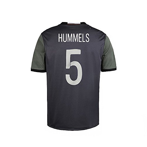 Mens European Germany Soccer Jersey product image