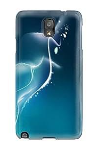 Protective ZippyDoritEduard ABoJILH7345bQSFm Phone Case Cover For Galaxy Note 3