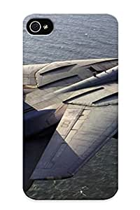A65d06f1918 Case Cover Protector Series For Iphone 4/4s Grumman F-14 Tomcat Case For Lovers
