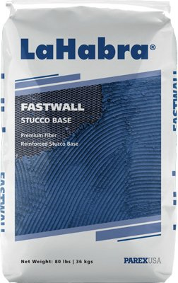 PAREX USA Inc 2501 80LB 1 Coat Fast Wall 1