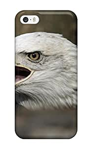 Melissa Fosco's Shop birds eagles head beak animal Anime Pop Culture Hard Plastic iPhone 5/5s cases