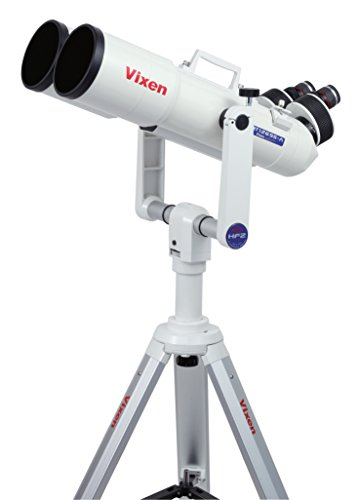 Vixen Optics 38068 BT126S-A Binocular Telescope (W...