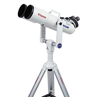 Vixen Optics 38068 BT126S-A Binocular Telescope (White)