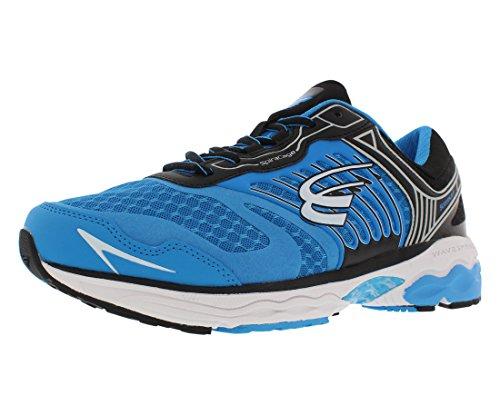 Spira Scorpius II Mens Running Shoes Blue