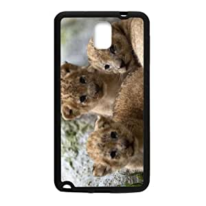 Mystic Zone Custom Lion King Case for Samsung Galaxy Note3